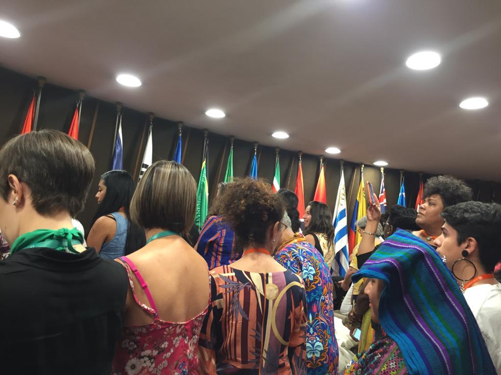 Argentina será la sede de la próxima Conferencia Regional sobre la Mujer