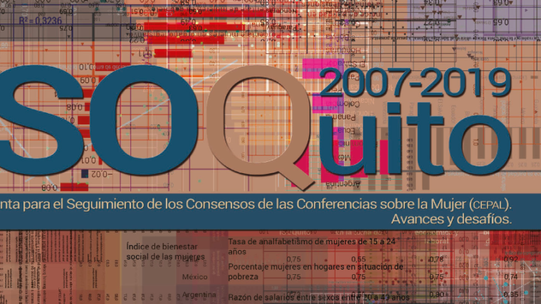ISOQuito 2007 – 2019